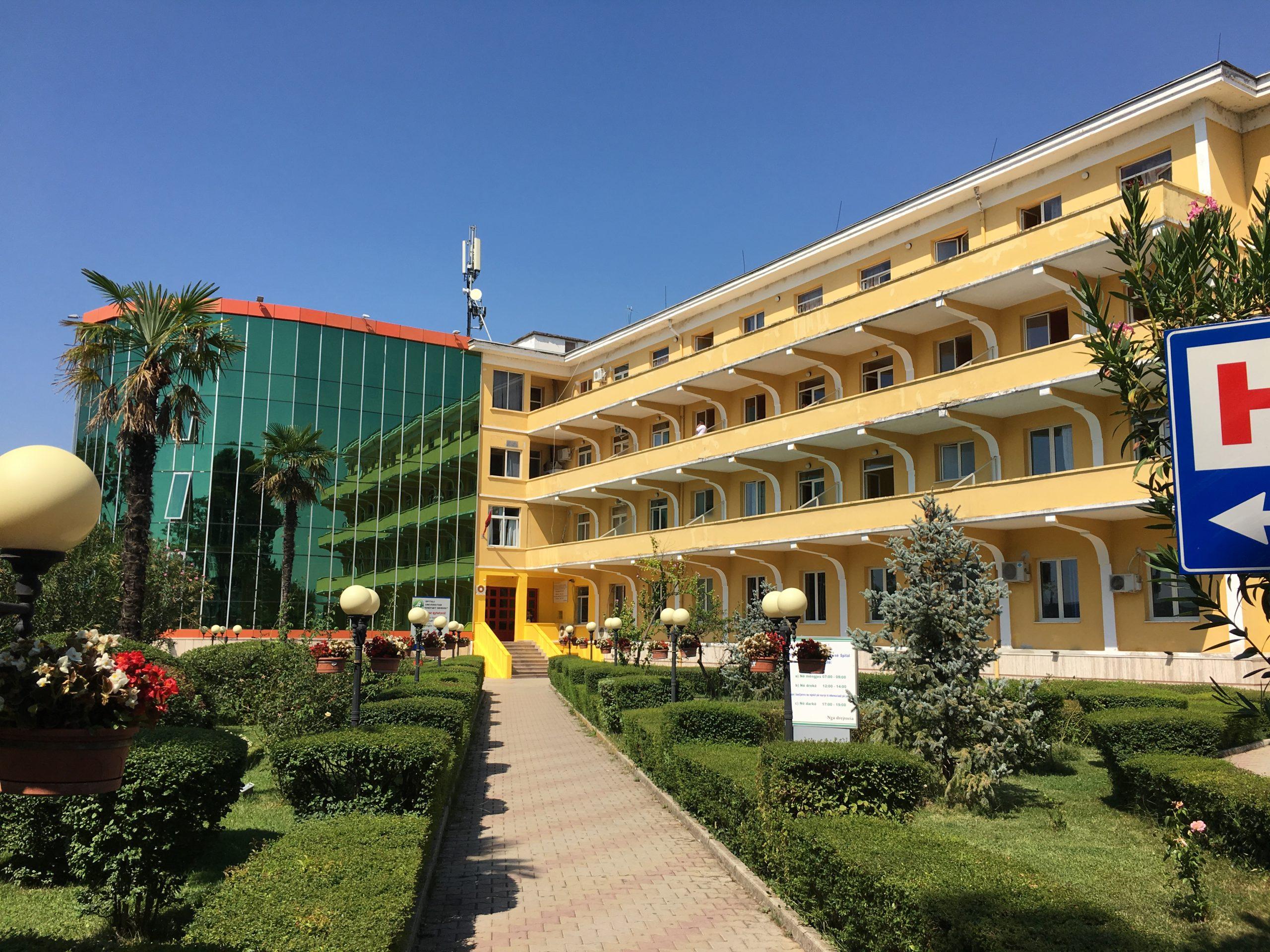 Prokuroria kërkon burg për sanitaren e spitalit Shefqet Ndroqi
