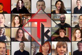 Teatri Kombëtar nisi shfaqjet online në Facbook