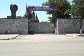 Shkon në 3 numri i të infektuarve në burgun e Rrogozhinës