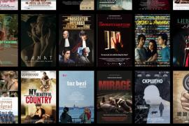 Cinesquare konkuron Netflixin në Ballkan