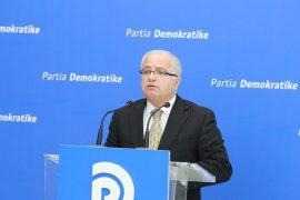 PD përshëndet qendresën e Metës: Opinionet e Venecias treguan qëllimin e Ramës për të kapur drejtësinë