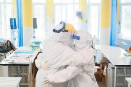 23 të shëruar nga Covid-19 në 24 orë, në total 40% e pacientëve janë shëruar
