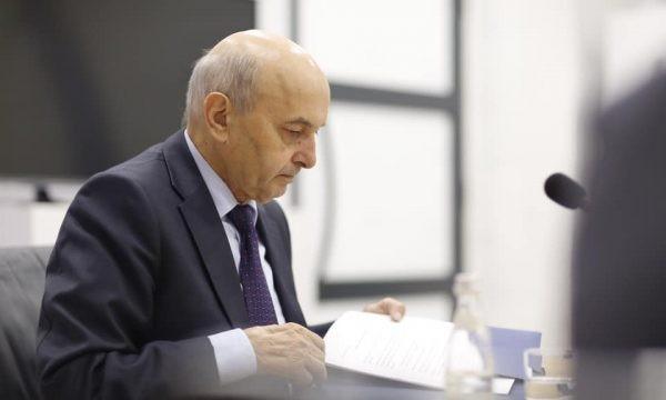 Kosovë, Isa Mustafa drejt koalicionit me Haradinajn dhe Pacollin
