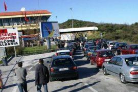 Greqia zgjat afatin e lejeve të qendrimit për emigrantët