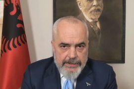 Rama fshin nga harta disa shtete për ta nxjerrë Shqipërinë më të mirën në Evropë dhe në rajon