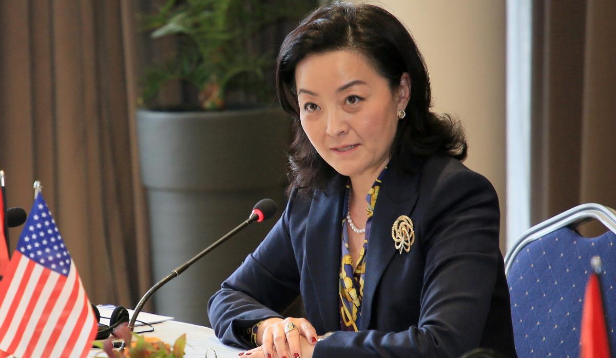 Ambasadorja Kim nxit palët të mbyllin reformën zgjedhore brenda 31 majit