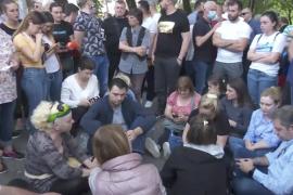 Basha thërret në protestë qytetarët e Tiranës: Dilni masivisht!