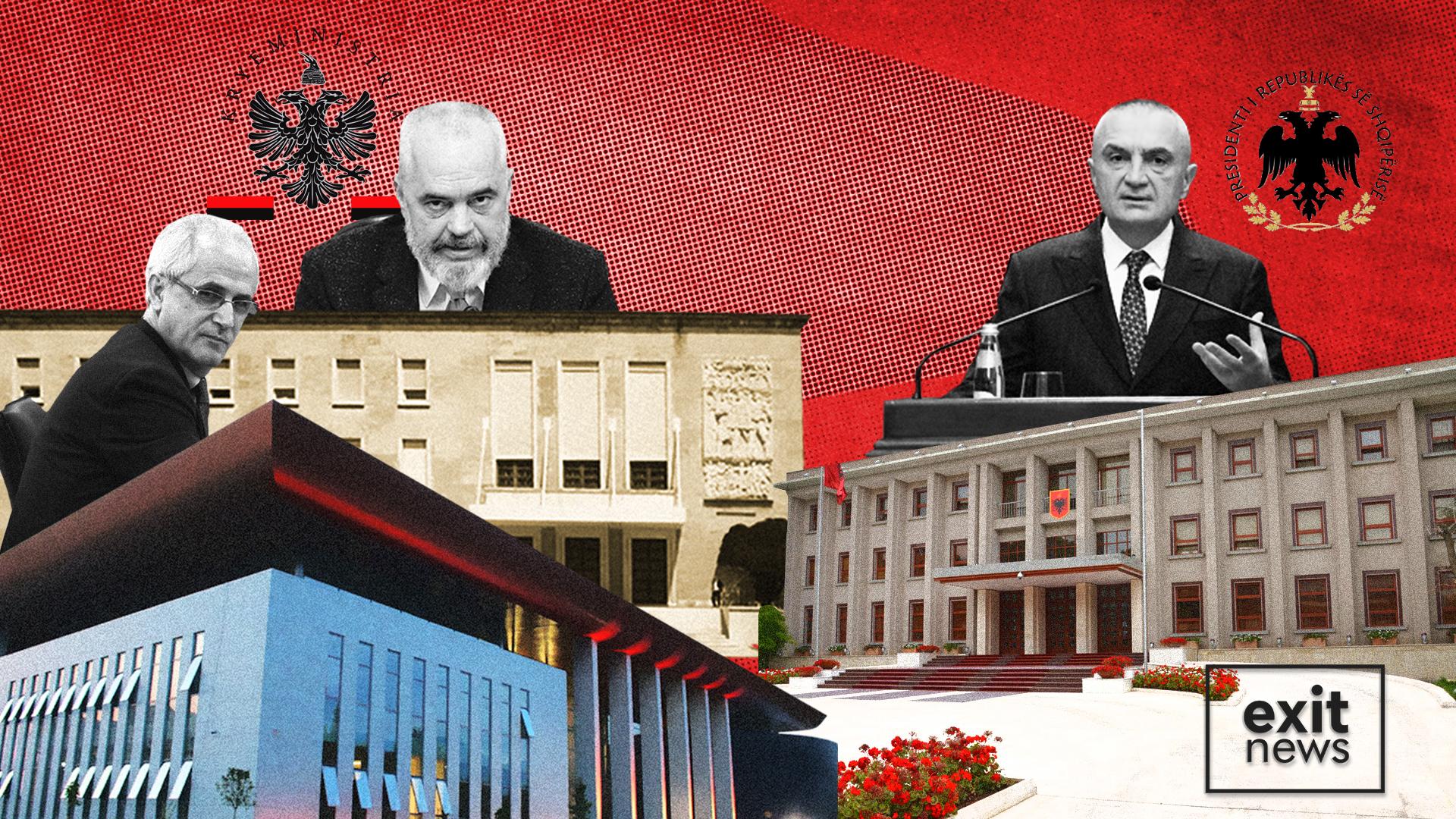 Koment: Rasti Dvorani tregon se gjyqësori e ka dorëzuar pavarësinë e tij tek burokratët e pazgjedhur