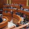 Anëtarët e Këshillit Bashkiak që do të vendosin për prishjen e Teatrit Kombëtar