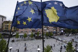 Qeveria e Kosovës pagoi një firmë franceze për të lobuar shkëmbimin e territoreve