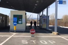 Mali i Zi hap kufijtë me Shqipërinë e 8 shtete të tjera në 1 qershor