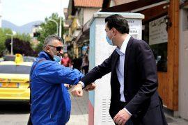 Policia Durrësit padit Bashën