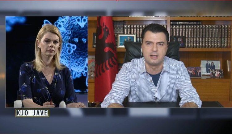 Basha nuk përjashton mundësinë e referendumit për Teatrin Kombëtar