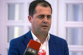 Bylykbashi kërkon vlerësimin e OSBE-së për heqjen e koalicioneve