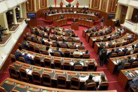 Nis sot Kuvendi, seanca zhvillohen me praninë fizike të deputetëve