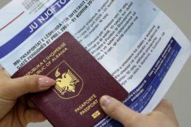 Sistem i ri kontrolli kufitar për të vizituar vendet Schengen – Si mund të aplikojnë shqiptarët?