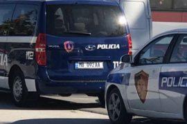 Arrestohet në Durrës një 38-vjeçar i dënuar në Itali