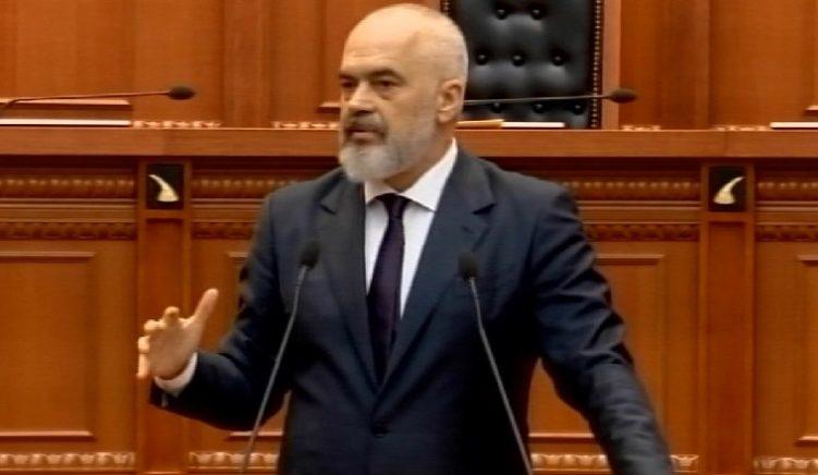 Rama ironizon opozitën: Nuk jemi noterët tuaj, kemi rënë dakort t'ju heqim frikën nga humbja e zgjedhjeve