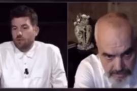 VIDEO: Aktivisti kosovar, Ramës: Je vegël e oligarkëve