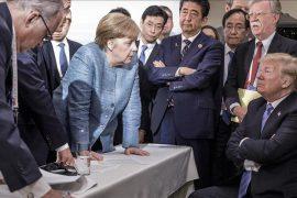 Shtyhet samiti i G7 si pasojë e koronavirusit