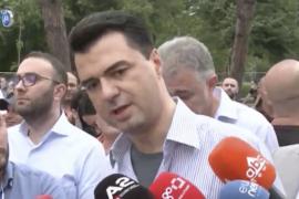 Opozita do të mbështesë të gjitha protestat e Aleancës për Mbrojtjen e Teatrit