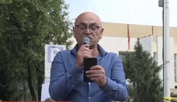 Budina: Prokuroria të reagojë shpejt, ndryshe do e kërkojmë me forcë
