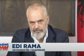 Rama: Oferta e Europa Nostra-s qesharake
