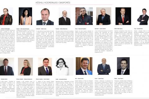 Këshilli Koordinues i Diasporës: Qeveria po vë në diskutim të ardhmen demokratike të Shqipërisë