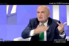 Meta: Ambasadorja vetëm për Ilir Metën nuk mund ta ketë