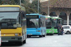 Bashkia Tiranë: Gjoba e heqje licence për kompanitë e transportit që nuk nisin punë në 6 korrik