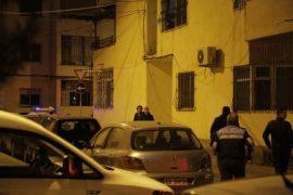 Shpërthim tritoli në Tiranë