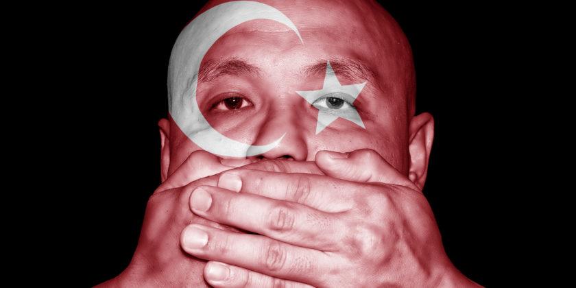 Turqia, burgu më i madh në botë për gazetarët