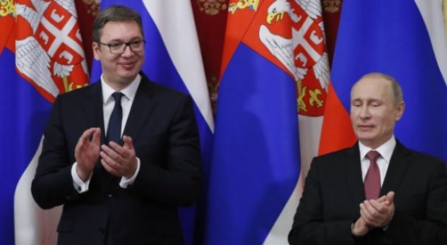 Ambasadori rus në Serbi: Shkëmbimi i territoreve Kosovë-Serbi, duhet të pranohet nga Serbia dhe nga OKB