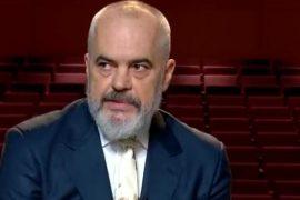 Rama: Nuk kishte asgjë për tu ruajtur tek Teatri Kombëtar
