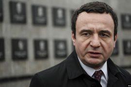 Albin Kurtit i ndalohet kandidimi në zgjedhjet e 14 shkurtit