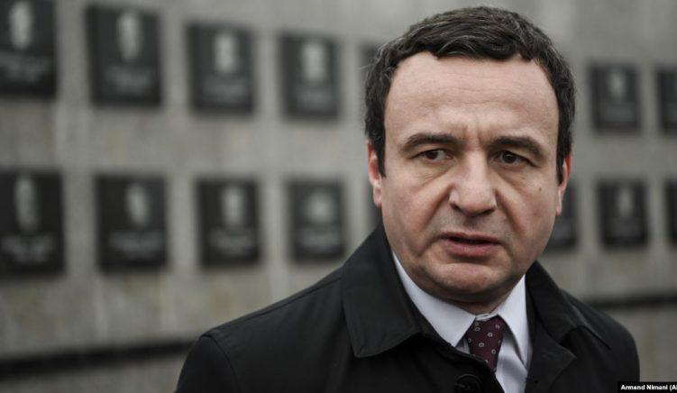 Kurti: Do ndalojmë çdo lloj pazari me Serbinë. Vendimi i Gjykatës, i papranueshëm