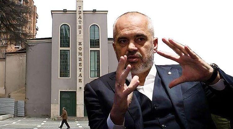 """Kryeministri mbron në Le Monde """"aktin barabar"""" me citate fallso shekspiriane dhe gënjeshtra të mëdha shqiptare"""