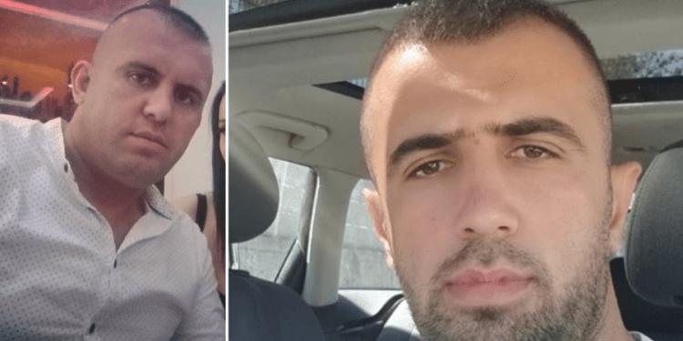Dy vëllezërit e vrarë në Durrës të lidhur me ngjarje të tjera mafioze