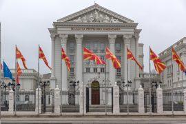 Maqedonia deklaron se dy persona të tjerë pjesë e sulmit në Vjenë, shtetas maqedonas