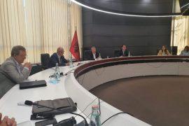 PS kërkon mbledhjen e Këshillit Politik në 22 korrik