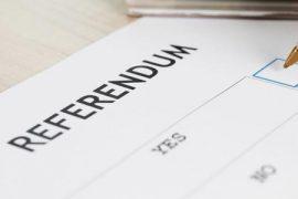 Referendum për ndryshimin e sistemit zgjedhor – shoqëria civile nis procedurat