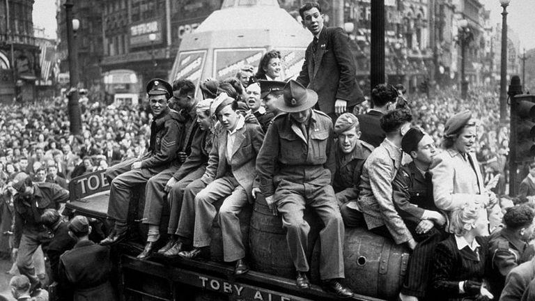 Europa feston 75-vjetorin e Fitores ndaj Nazizmit me ceremoni pa njerëz