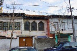 Shemben dy vilat e fundit otomane në Tiranë, do ndërtohet pallat