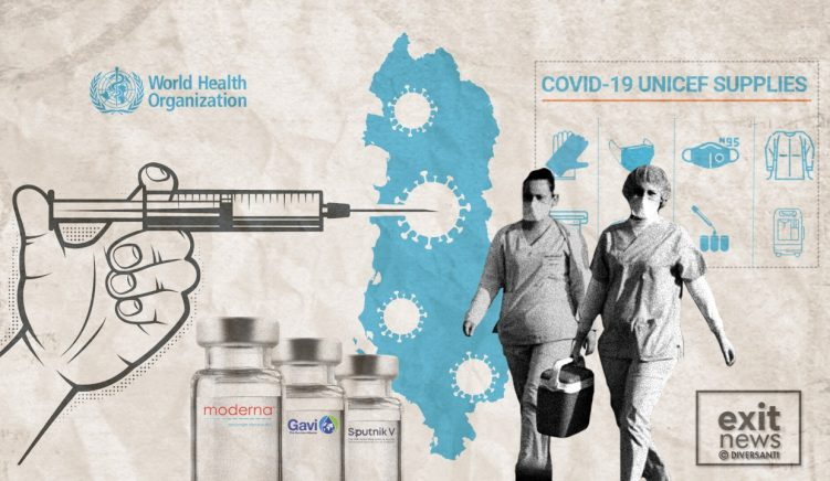 Konkurrenca detyron 'Megapharman' të prishë monopolin e vaksinave anti-grip