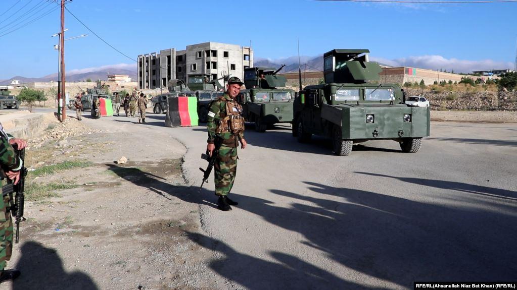 20 të vrarë në një sulm me eksploziv në Afganistan
