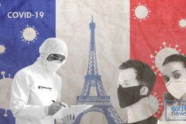 Franca raporton rritje të re rekord të rasteve