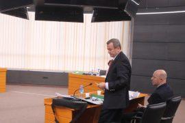 KPA largon nga sistemi i drejtësisë gjyqtarin e Apelit Shkodër, Luan Dervishi