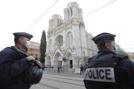 Franca shton forcat e sigurisë pas sulmit në Nisë