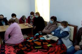 Naftëtaret në grevë apel për ndihmë grave deputete dhe ambasadore