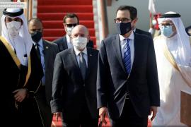Izraeli dërgon delegacion në Bahrain me mbështetjen e SHBA-së